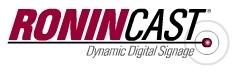 RoninCast_Logo
